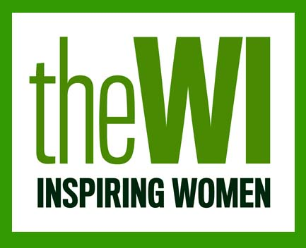 Logo of The NFWI