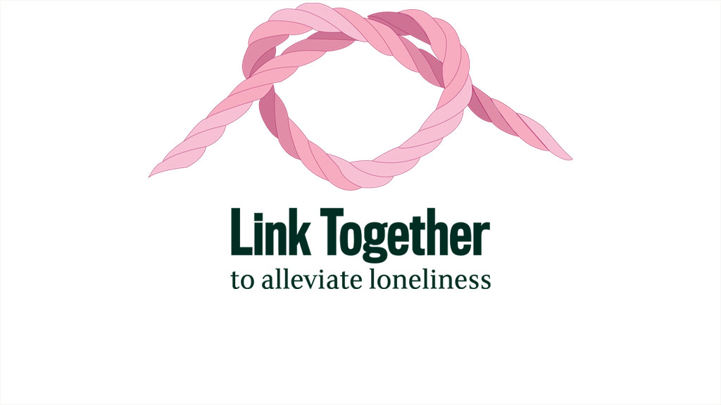 Link Together to Alleviate Loneliness